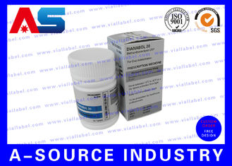 China Paper Medicine Oral Tablet Boxes supplier