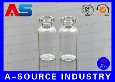 China 10ml Glass Dropper Bottle Small Glass Vials With Dropper Flip Off Seals For Essential Oil Packing supplier