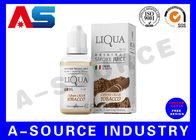 China Custom Vinyl Stickers Waterproof Adhesive Labels For  Eye Creams factory