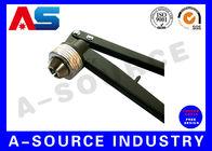 China Aluminum Manual Vial Crimper Crimping Tool Glass Vial Crimper For Tear Off Cap factory
