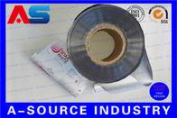 China 10C / 14C Custom Heat Seal Aluminum Foil Roll Bag Package In Rolls MOQ 100KG factory