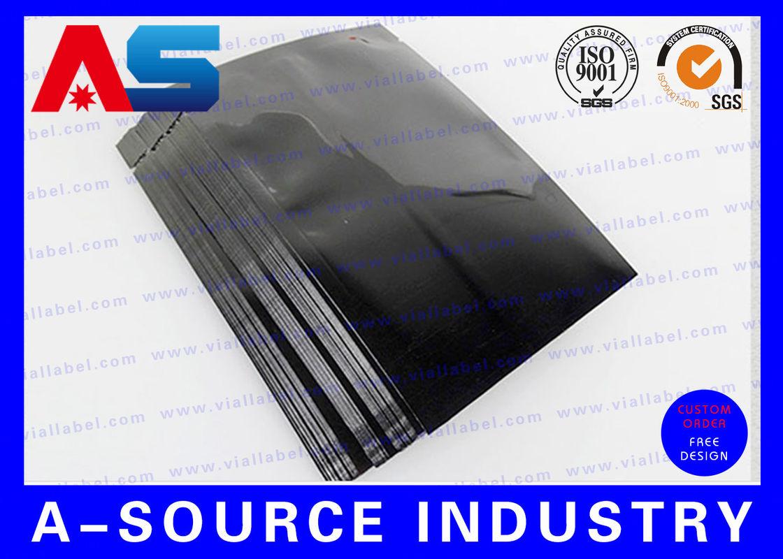 Food Aluminum Foil Bags Pharmaceutical Aluminum Heat Seal Foil Bag