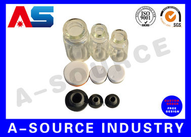 China Blue Vial Cap Sealing Machine Flip Off Seals Lids For Steroid Glass Bottles 15 mm custom colors logo distributor