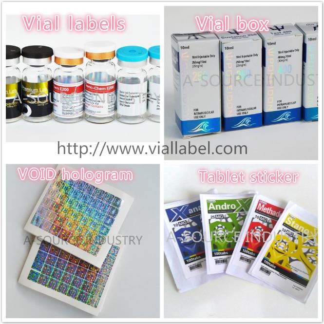 Polypropylene Purple Medicine Vial Caps Crimper , Aluminum Bottle
